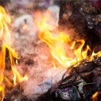 Incineradoras, ¿un mal menor para acabar con los vertederos?