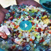 La industria joyera se hace sostenible con el medio ambiente