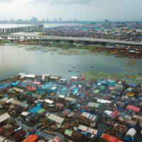 Lagos, el gigante africano que lucha por mantenerse a flote