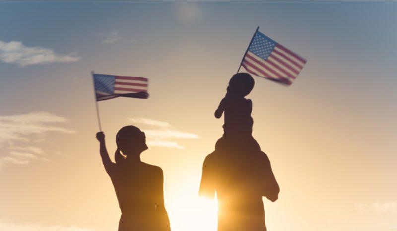 'Little America': la inmigración y el sueño americano