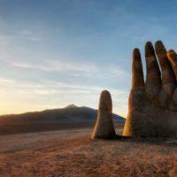 Chile activa un Plan Especial contra la Sequía