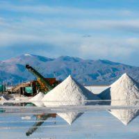 La transición energética cuadruplicará la demanda de minerales