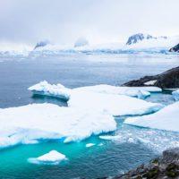 El deshielo de la Antártida llegaría a su punto crítico en 2060