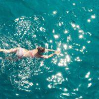 Nadar, un camino hacia el bienestar