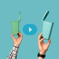¿Sabes qué se recicla en los puntos limpios?