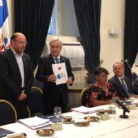 La Mesa Nacional del Agua define nueva ruta de acción para Chile