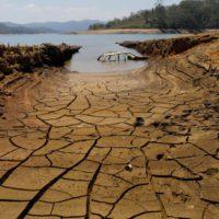 La sequía amenaza con provocar una crisis energética en Brasil
