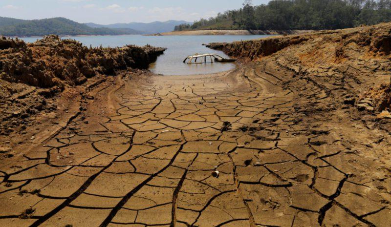 Alerta en Brasil por inminente colapso hídrico y energético