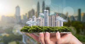 contaminación ciudades