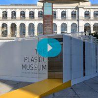 El primer museo 100% reciclable llega a Madrid