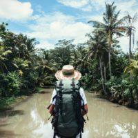 Manual para viajar de manera sostenible