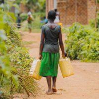 Alianzas, la clave para dejar fluir el agua y la sostenibilidad en África