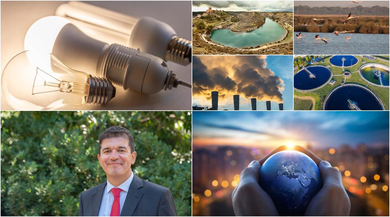 BCN Energía: la luz más cara de la historia sin bono social