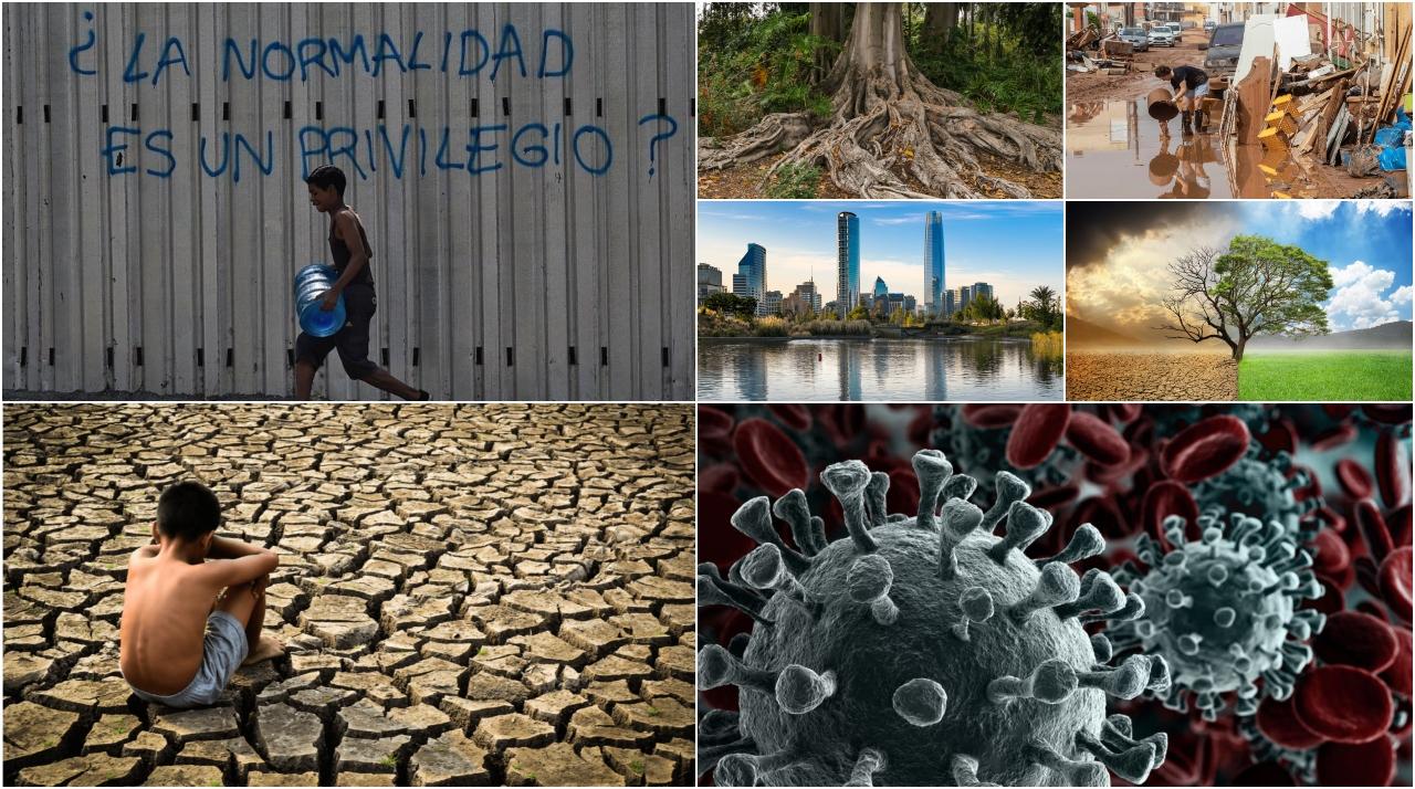 Venezuela se agota de sobrevivir sin agua