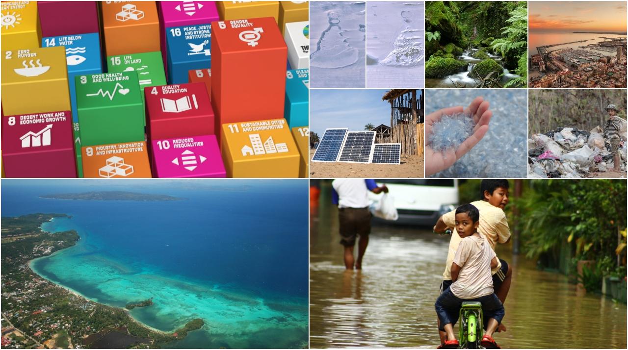 Crean la Cátedra Agbar sobre comunicación institucional y desarrollo sostenible