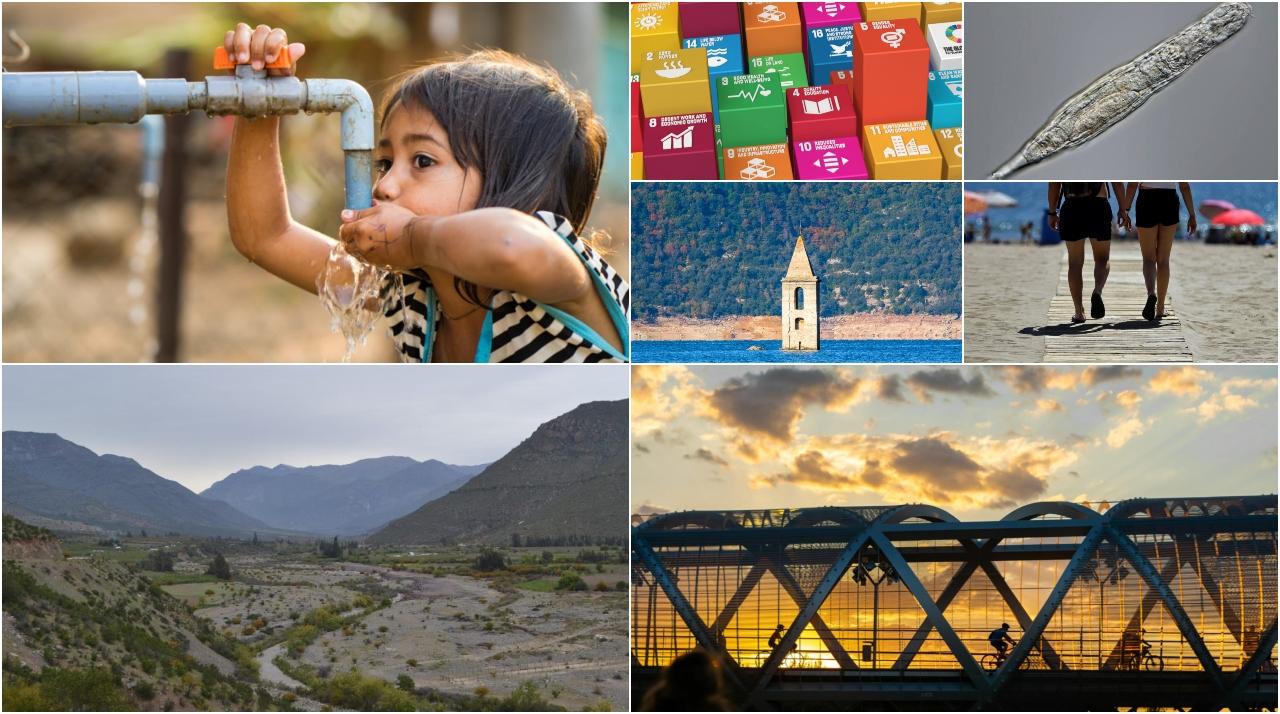 Las alianzas son la respuesta ante los retos del agua en Asia y el Pacífico