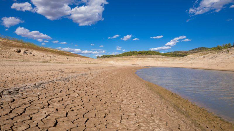 España ha vivido la segunda primavera más seca del siglo XXI
