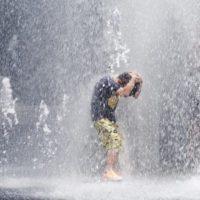 Una ola de calor histórica lleva a Canadá al récord de 47,9°C