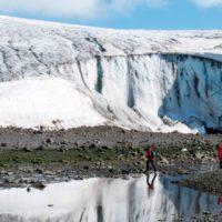 La protección de los glaciares en Chile, a debate