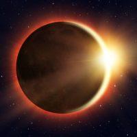 Expectación por el eclipse solar anular, parcial en España