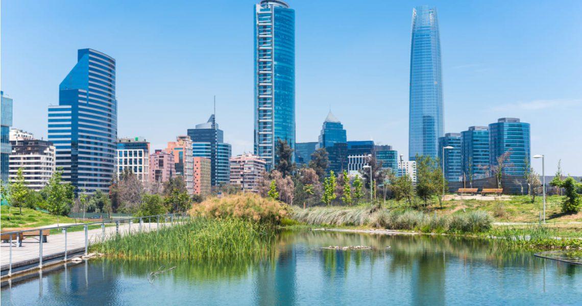 Chile avanza hacia una nueva institucionalidad del agua