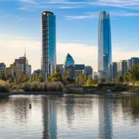 Un sistema de pozos reforzará la resiliencia de Santiago de Chile