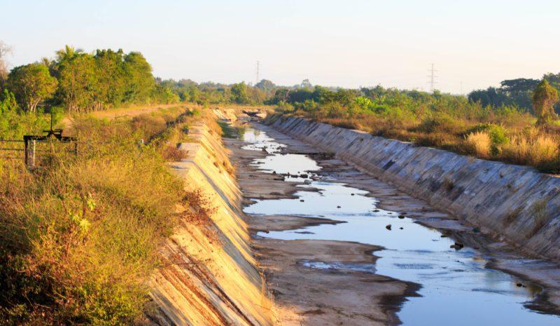 El agua, el gran desafío para España ante el cambio climático