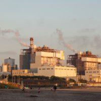 Chile quiere cerrar todas sus centrales de carbón en 2025