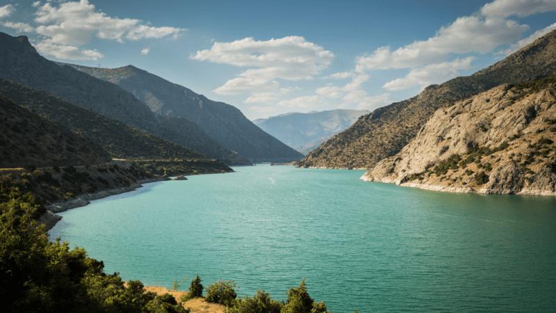 Las deudas de nuestra civilización con el río Éufrates