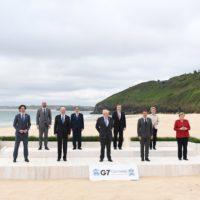 El G7 se compromete a aumentar el esfuerzo climático