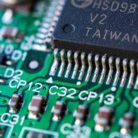La sequía en Taiwán amenaza el comercio electrónico mundial