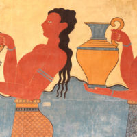 Cultura Minoica, fantasía y excelencia hídrica