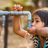 El impacto del cambio climático en el agua empeora los índices sanitarios mundiales