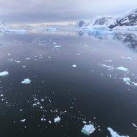 El océano Austral, más cerca de convertirse en el quinto océano del planeta
