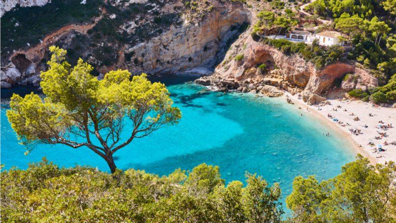 El calentamiento del Mediterráneo llega a dos grados en verano