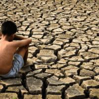 La sequía se convertirá en la próxima pandemia