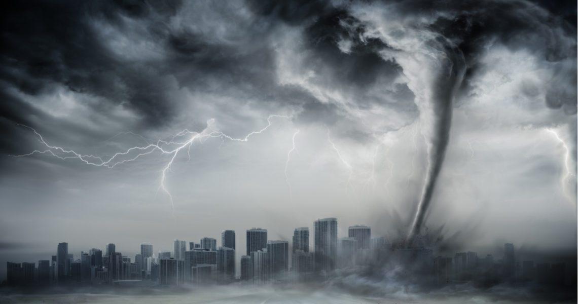 'The Commons': La tormenta climática y pandémica perfecta