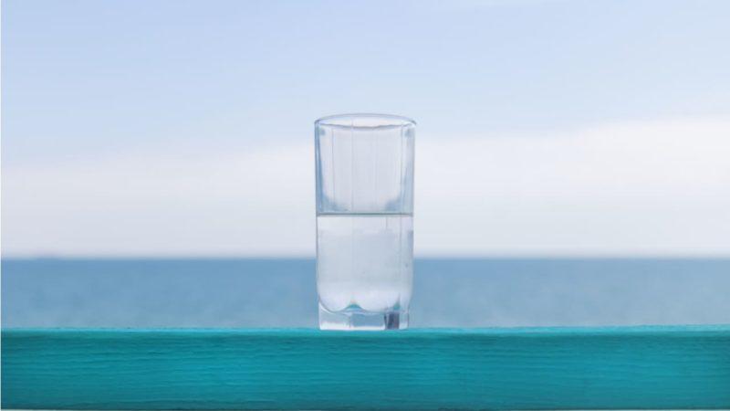 Plantas desaladoras: transformar el agua salada en agua dulce