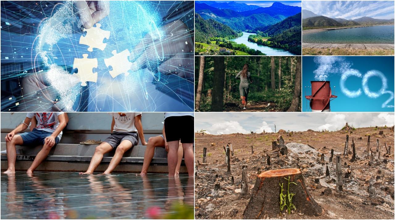 ONU, OMS y Unesco se unen para pedir más inversión y alianzas en agua