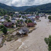 Geólogos advierten del riesgo de urbanizar en llanuras aluviales