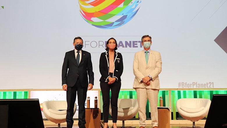 Estados y empresas, juntos al servicio de la sociedad y el planeta