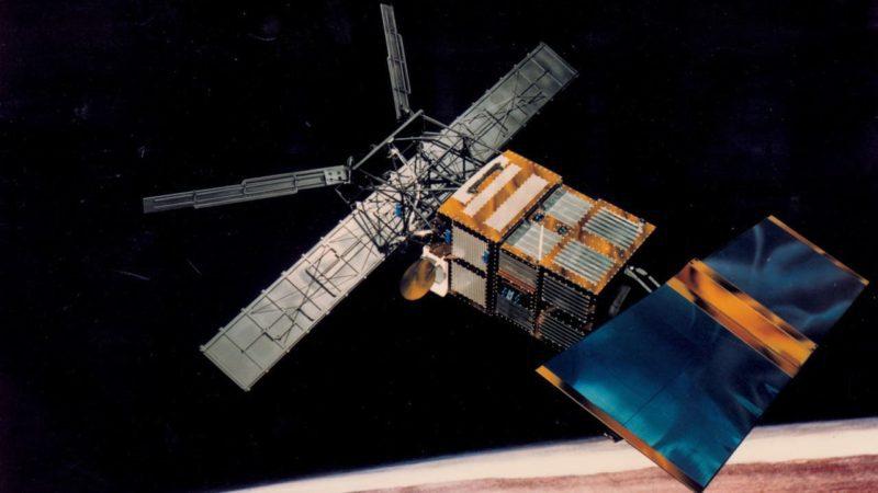 ERS: la mítica misión espacial europea cumple 30 años