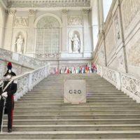 El G20 urge a avanzar en la gestión sostenible del agua