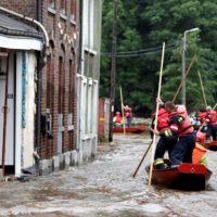 Los desastres climáticos provocan pérdidas de 65.600 millones de euros en seis meses