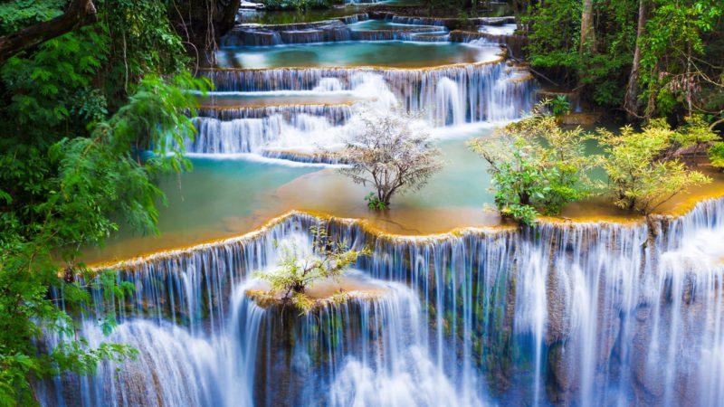 Descubre 10 maravillas naturales de nuestro planeta