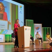 Ribera exige alianzas para impulsar avances en la Agenda 2030