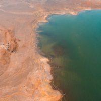 Lago Turkana: de sequías a graves inundaciones por la crisis climática