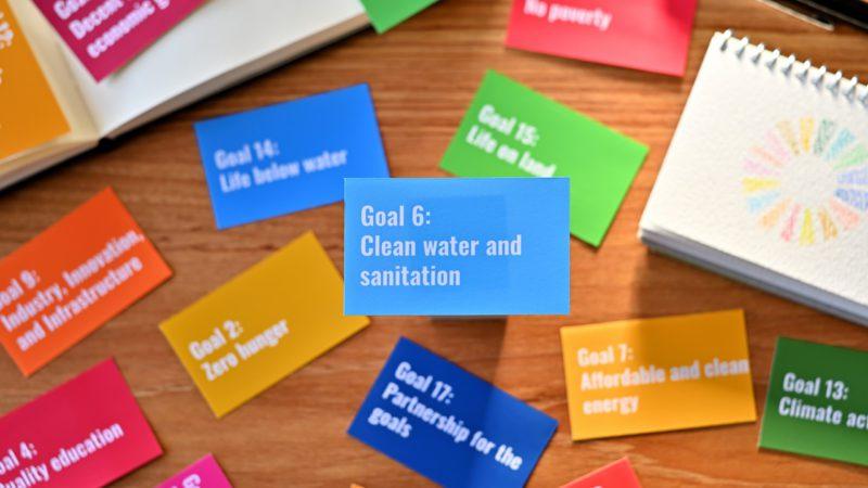 Las principales agendas que sustentan nuestro desarrollo sostenible