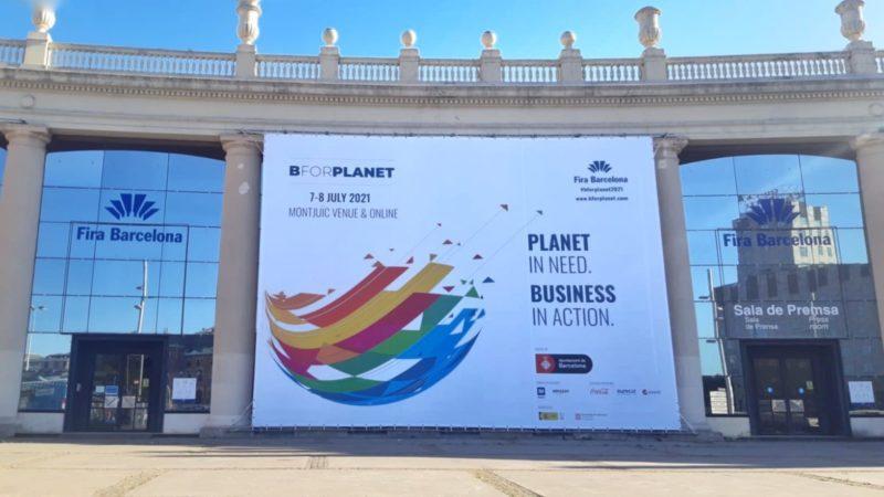La transformación del planeta para garantizar un futuro sostenible pasa por el ODS 17