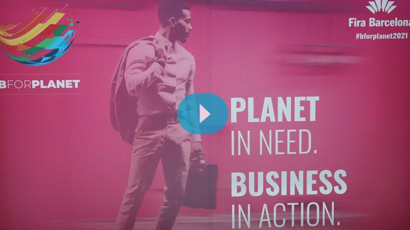 BforPlanet insta a declarar un nuevo derecho humano al futuro